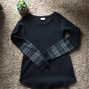 Columbia thermal size small